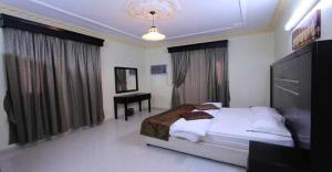 Esnad Aparthotel, Hotely  Taif - big - 6
