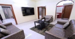 Esnad Aparthotel, Hotely  Taif - big - 7