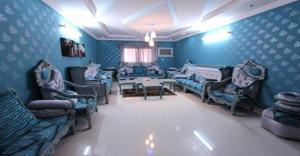 Esnad Aparthotel, Hotely  Taif - big - 8