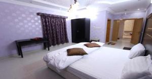 Esnad Aparthotel, Hotely  Taif - big - 9