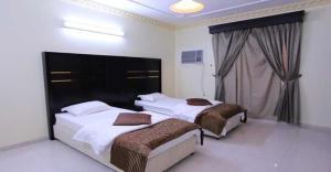Esnad Aparthotel, Hotely  Taif - big - 11