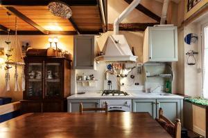 Alzaia Apartment, Ferienwohnungen  Mailand - big - 1