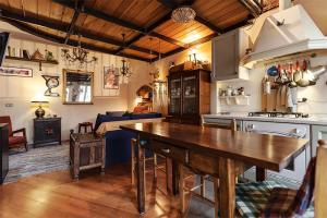 Alzaia Apartment, Ferienwohnungen  Mailand - big - 6