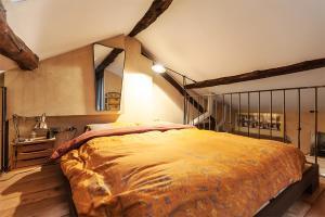Alzaia Apartment, Ferienwohnungen  Mailand - big - 4