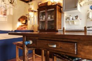 Alzaia Apartment, Ferienwohnungen  Mailand - big - 3