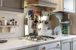 Alzaia Apartment, Ferienwohnungen  Mailand - big - 2