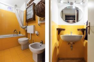 Alzaia Apartment, Ferienwohnungen  Mailand - big - 9