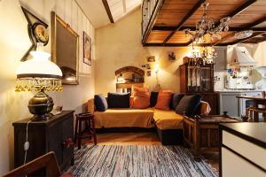 Alzaia Apartment, Ferienwohnungen  Mailand - big - 8