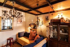 Alzaia Apartment, Ferienwohnungen  Mailand - big - 7