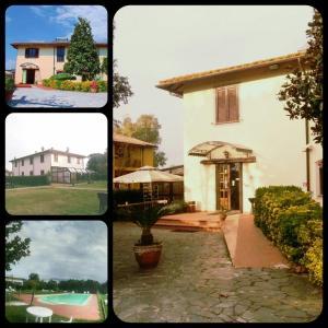 Prenota Airone Pisa Park Hotel