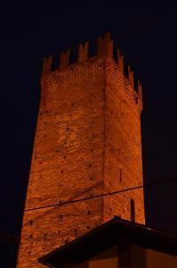 B&B Ospitaliere La Torre Merlata