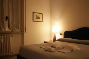 Apartment Via Nullo 2