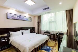Guangzhou Nanyue Xilaiwu Hotel, Szállodák  Kanton - big - 2