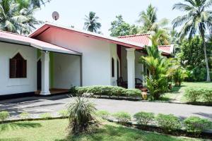 Asnaka Villa, Vily  Hikkaduwa - big - 14