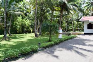 Asnaka Villa, Vily  Hikkaduwa - big - 35