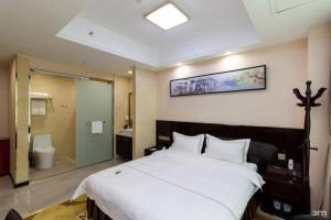 Guangzhou Nanyue Xilaiwu Hotel, Szállodák  Kanton - big - 10