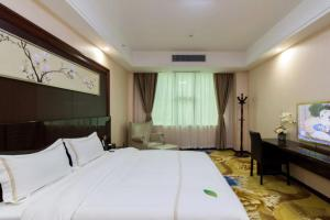 Guangzhou Nanyue Xilaiwu Hotel, Szállodák  Kanton - big - 20