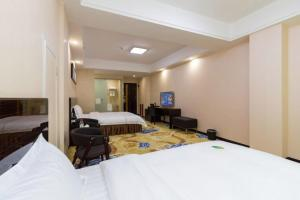 Guangzhou Nanyue Xilaiwu Hotel, Szállodák  Kanton - big - 15