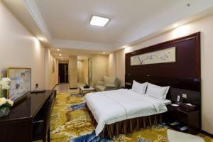 Guangzhou Nanyue Xilaiwu Hotel, Szállodák  Kanton - big - 11