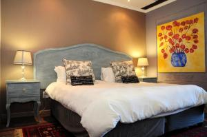 Dieu Donne, Guest houses  Stellenbosch - big - 4