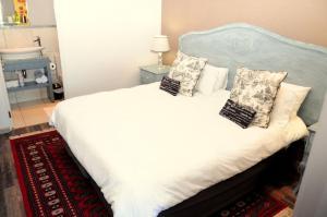 Dieu Donne, Guest houses  Stellenbosch - big - 3