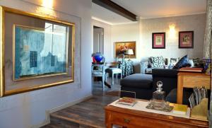 Dieu Donne, Guest houses  Stellenbosch - big - 2