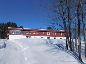 Soltun Soldatheim & Ungdomssenter, Ostelli  Setermoen - big - 1