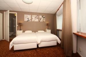 Hotel-Appartementen Klaver Vier