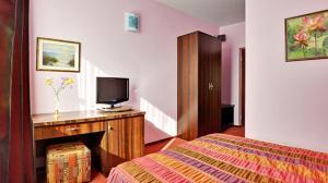 Отель Лотос - фото 7