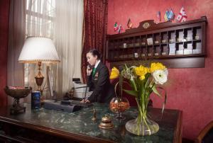 Отель Отрада - фото 24