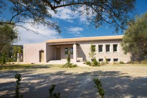 Agrikies Villas, Vily  Lefkada Town - big - 20