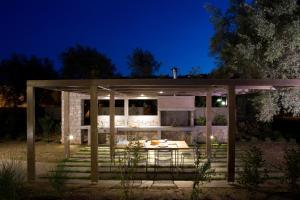 Agrikies Villas, Vily  Lefkada Town - big - 15