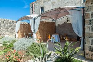 Masseria Palane, Bed and breakfasts  Patù - big - 121