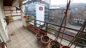 Apartment Ladybug - фото 12