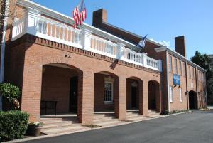 obrázek - Old Colony Inn Alexandria
