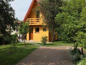 Garden House Oasis