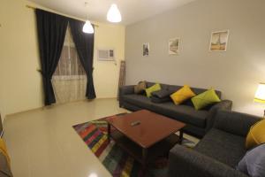 Abahi Aparthotels
