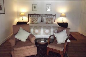 Eastcliff Cottage, Apartmány  Hermanus - big - 13