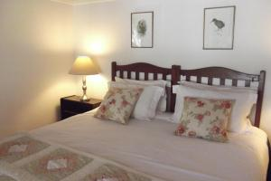 Eastcliff Cottage, Apartmanok  Hermanus - big - 9