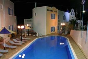 Hotel Hellas(Fira)