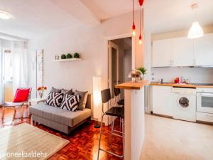 Apartamento Nicanor 5