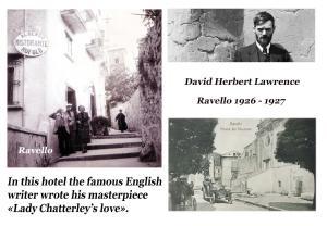 Casa Lucia, Ferienwohnungen  Ravello - big - 22