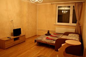 Deluxe Apartment on Zavodskaya 12, Apartmanok  Ivantyeevka - big - 10