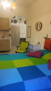 Apartment Iside, Apartmány  Florencia - big - 25