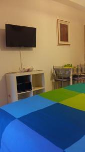 Apartment Iside, Apartmány  Florencia - big - 24