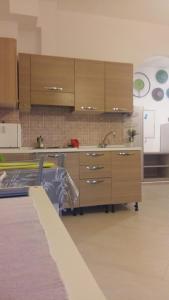 Apartment Iside, Ferienwohnungen  Florenz - big - 23