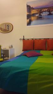 Apartment Iside, Apartmány  Florencia - big - 22