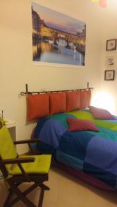 Apartment Iside, Apartmány  Florencia - big - 20