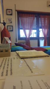 Apartment Iside, Apartmány  Florencia - big - 21