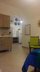 Apartment Iside, Apartmány  Florencia - big - 18